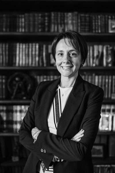 Avvocato Ada Ferraù