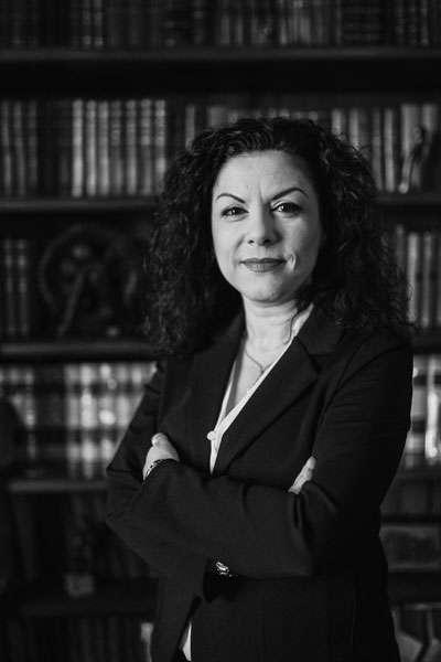 Avvocato Caterina Romeo