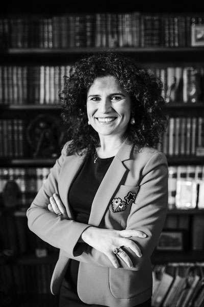 Avvocato Cinzia Capizzi