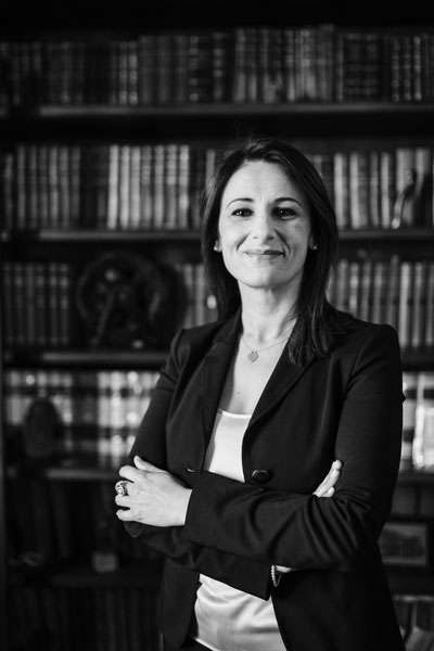 Avvocato Doriana Lupica Spagnolo