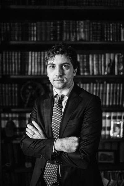 Avvocato Fabio Ferraro