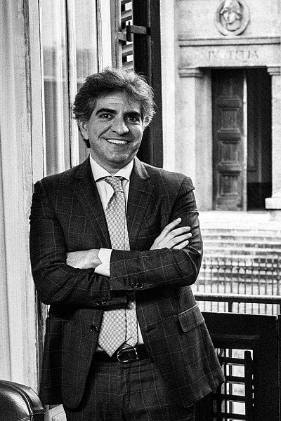 Avvocato Carlo Carrozza