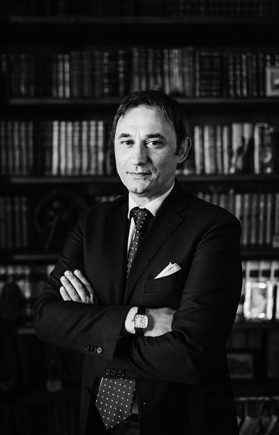 Avvocato Wladimir Gonciaruk